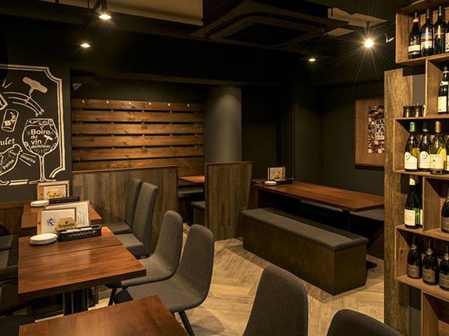 新たな価値を創造する新たな「居酒屋」シーンの提案